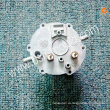 Piezas de repuesto de aluminio de fundición a presión