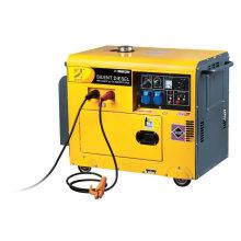 soundproof welding generator