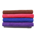 Quick-Dry Weft Knitting Microfiber Car Washing Towel