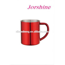 wholesale daily need products ceramic coffee mug with cover