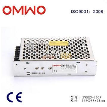 Fuente de alimentación conmutada Nes-100-24 24V 100W