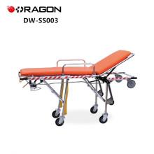 Civière de chaise d'ambulance de DW-SS003 pour le patient