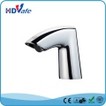 Hot Selling 3u Brass Automatic Sensor Basin Faucet for Washroom