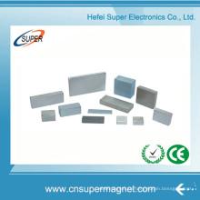 Аттестованное ISO9001 Н50 Ni покрытия неодимовый Магнит