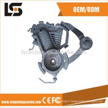 Logement adapté aux besoins du client de machine de moulage mécanique sous pression, pièces de moulage mécanique sous pression d'OEM