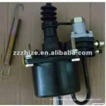 2014 advertising 1604-00199 clutch servo for yutong bus / spare parts