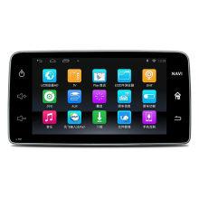 Android 4.4car DVD Player GPS para Smart 2015 de navegación por radio