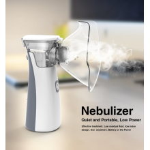 Portable Rechargeable Medicine Mesh Nebulizer