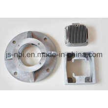 Radiator and Flange of Die Casting