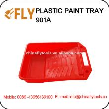 Хорошее качество пластичный поднос краски
