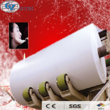 what is spunlace nonwoven fabric, white polyester cotton fabric rolls, cotton fabric roll