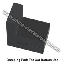 Damping Pad