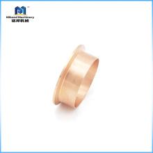 ASTM CE Tamaño personalizado Sujeción 304 Junta de casquillo de cobre