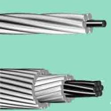 ACSR Zebra (54 / 3,18 + 7 / 3,18) BS / SABS ACSR Conductor