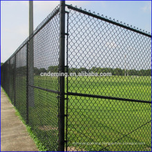 PE-coated High Quality park iron fence