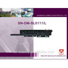 Mecanismo de porta automático, drive vvvf, sistemas de porta deslizante automática, porta automática operador/SN-DM-SL0111L
