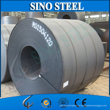 Bobina de acero laminado en caliente de alta calidad S275jr en el precio bajo