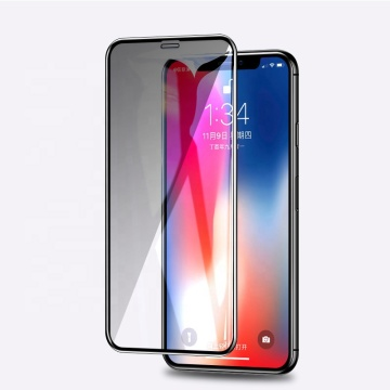 9H Privacy Tempered Glass Screen Protector For iPhone