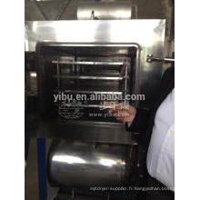 GZLS Series Vacuum Freeze Dryer utilisé dans la gelée royale