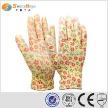 Женские садовые перчатки SUNNYHOPE