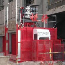 Baumaterial-Aufzug Aufzug für Verkauf
