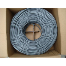 305m / Box Cat5e Grau 24AWG 4pair