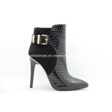 Sexy High Heels Winter Women Boots for Fashion Lady
