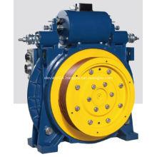 AC220V/60Hz Passenger Elevator PM Gearless Traction Machine