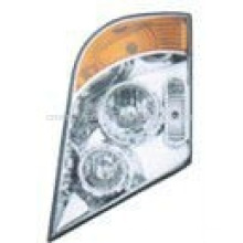 Halogen Bus Headlamp from Bus Parts Manufacturer HC-B-1426