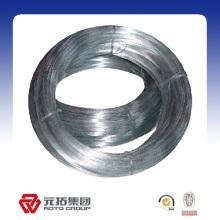 Vente chaude galvanisé utilisé câble en acier fabriqué en Chine