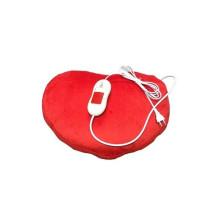 Поставка завода Сердце - образная Подогрев подушки отопления Подушка