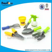 Conjunto de ferramentas brinquedos para kid jardim ferramenta conjunto