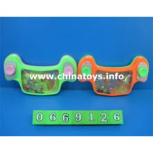 New Item Jeu d'eau en plastique jouet (0669126)