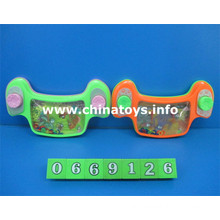 New Item Plastic Toy Water Game (0669126)