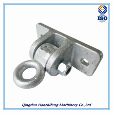 Casting Ductile Swing Hanger for Swing Accessories