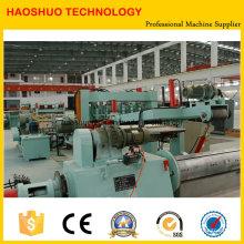 Línea de corte longitudinal de acero de la marca famosa Hr Cr de China