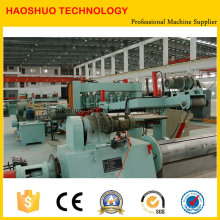 China Famous Brand Hr Cr Steel Coil Slitting Line