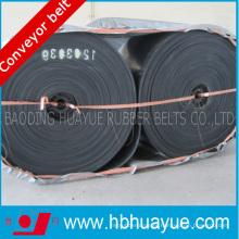 Flat Shaped Nylon Material Conveyor Belt