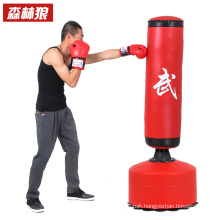 Free Standing Boxing Bag with Competitive Price