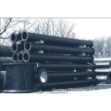 Vortex Ductile Iron Flanged Pipe