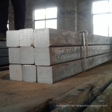 1020 S235jr Hot Rolled Mild Steel Square Bar
