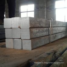 1020 S235jr Hot Rolled Mild Steel Square Bar
