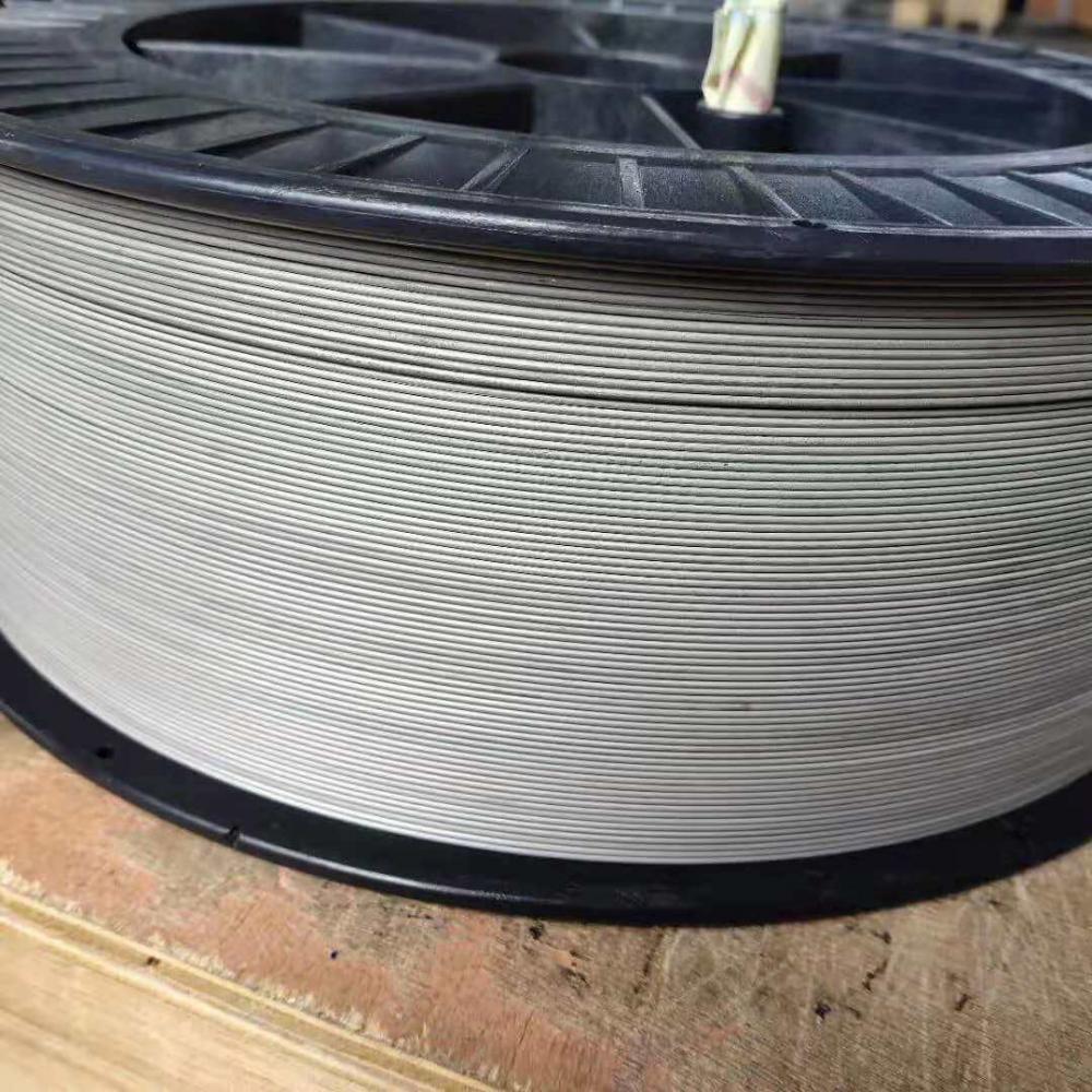 Titanium Coiled Wire