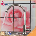 New products stainless faucet single cold kitchen sink water tap