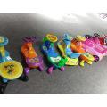 Melhor Preço Crianças Carros Brinquedos Do Bebê Colorido Bebê Swing Multifuncional Bebê Barato Twist Carro Crianças