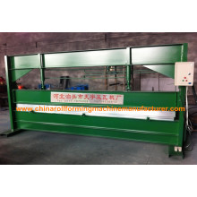 Roll Plate Automatic Bending Machine