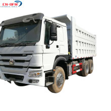 Low Consumption Dongfeng 6x4 Dumping Truck for Sale