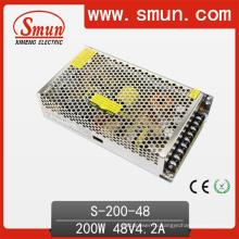 200 Вт 48 В постоянного тока 4.2 a переменного тока-постоянного тока переключение питания