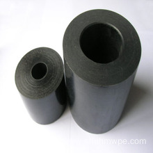 Self-lubricating UHMWPE washer