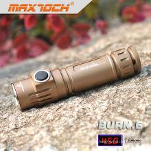 Maxtoch BURN.E EDC Exquisite Aluminium Flashlight